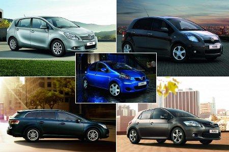 Toyota Edition