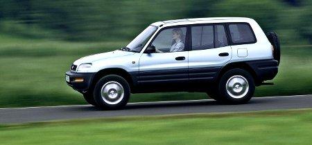 Toyota RAV4 I 1995