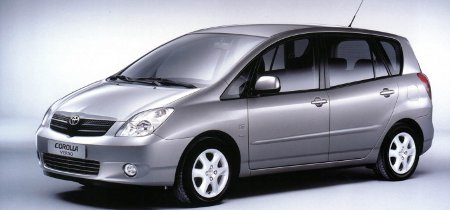 Toyota Verso I