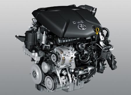 Toyota Verso 1.6 D-4D mit BMW Diesel