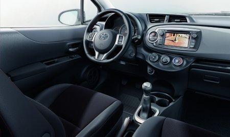 Toyota Yaris Edition