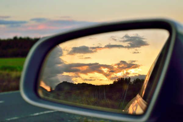 Toter WInkel: So stellen Sie Ihre Außenspiegel richtig ein