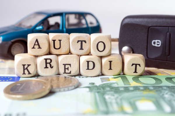 Autofinanzierung: Was ist eine Ballonfinanzierung?