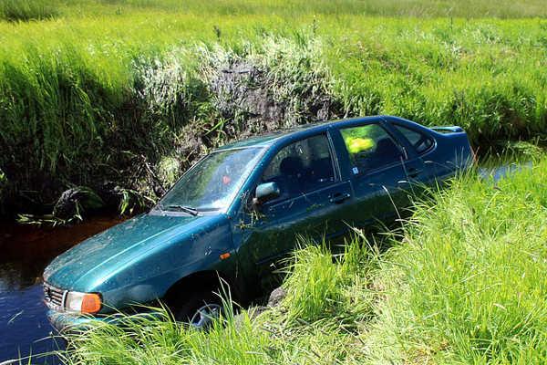 Autounfall Ratgebeer