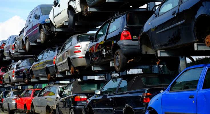 Autoverschrottung: 3 Tipps für den reibungslosen Ablauf