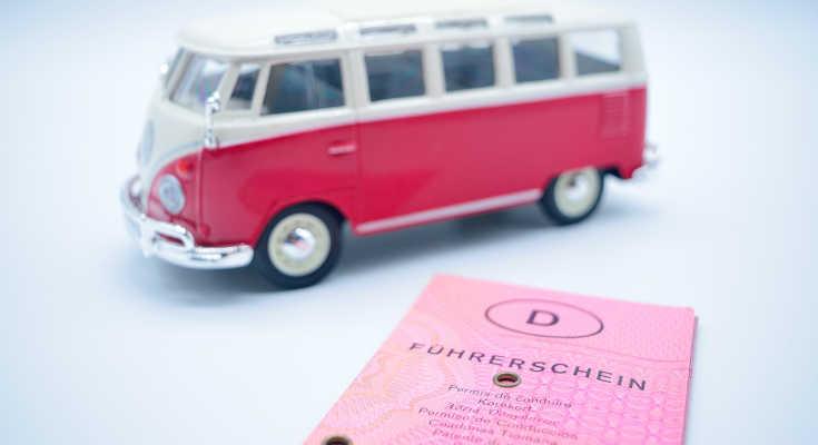 Führerschein: Die Änderungen 2021 für Autofahrer