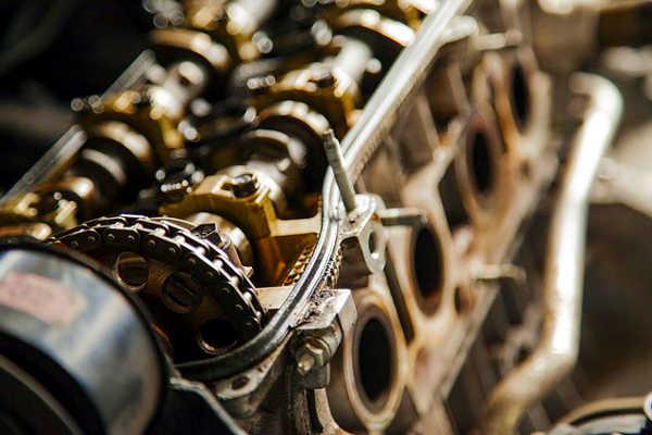 Motor Ersatzteile im Netz kaufen
