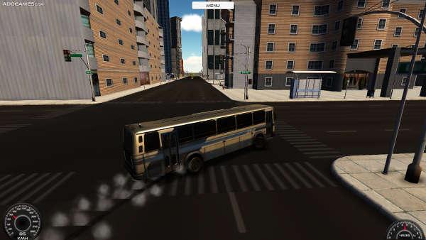 Online-Rennspiele 3D City Racer