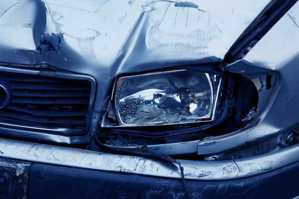 Unfallschaden: Warum ein Kfz-Sachverständiger nach einem Unfall?