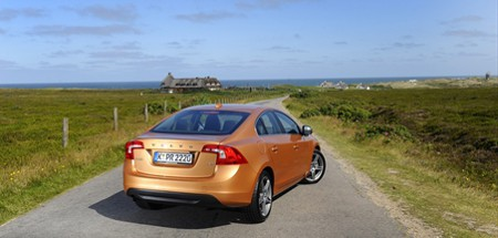 Volvo S60 Edition 2012