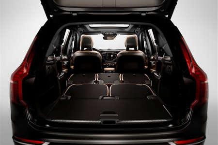 Volvo XC90 II 2015