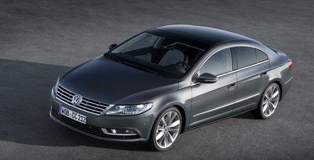 VW CC 2013
