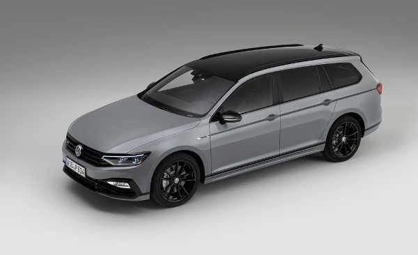 VW Passat Variant R-Line Edition 2019